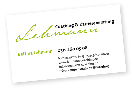 Kontakt zu Bettina Lehmann